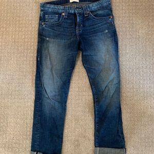 Big star jeans. Size 27!